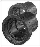 """H2315 JANDY #R0559900 2-1/2"""" TO 3 COUPLING NUT (SET OF 2)"""