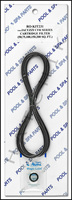 H2510 ALADDIN RO-KIT 231 JACUZZI CFR FILT.-50,75,100,150,200 SQ.FT.