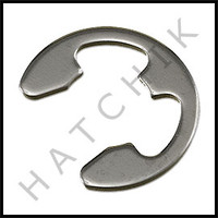 H3333 PAC-FAB #27-3057 WASHER RETAINER RETAINER-NOT AVAIL.FROM PACFAB