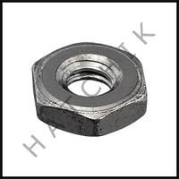 H6404 HAYWARD SPX1500Y1 TUBE SHEET NUT NUT
