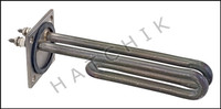 J1504 RAYPAK #001801F HEATING ELEMENT ELEMENT 5.5KW 550/551/552