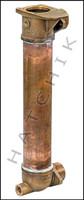 J1509 RAYPAK #001808F TANK WELL ASSY 11KW  (1102 SERIES)