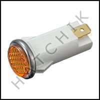 J1513 RAYPAK #001812F ON/OFF INDICATOR LIGHT KIT
