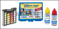 B1067 TAYLOR TEST KIT BASIC (OT) HIGH- HIGH RANGE KIT (OT)