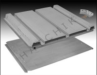 J5342 RAYPAK 005185 SUB-BASE FOR COMBUSTIBLE FLOORING 405