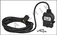 K1007 LITTLE GIANT RS-5LL SWITCH KIT AUTO REMOTE, L.G. LOW LEVEL