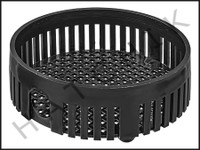 K1307 LITTLE GIANT 101376 INTAKE SCREEN POLYETHYLENE