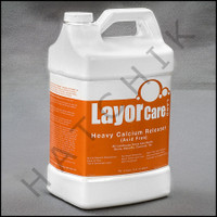 A2207 LAYOR CARE HEAVY CALCIUM GAL. RELEASER (GAL) INCL INSTRUCTIO