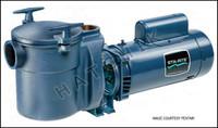 K3045 STA-RITE-BRONZE PUMP 3 HP #CF6H3 - 3 PHASE