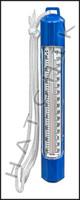 B1285 THERMOMETER PLASTIC TUBE #25285