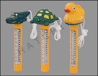 B1293 THERMOMETER ANIMAL FLOAT POOL/SPA  #25296 (USE B1296)