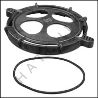 K4733 PENTAIR 350171 EQ CLAMP CAM & RAMP KIT W/LID GASKET