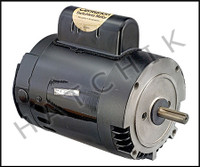 K5000C MOTOR - KEYED SHAFT 1/2 HP MAGNETEK  B120   115/230V