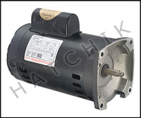 K5080C MOTOR - FLANGED 3/4 HP 2-SPEED MAGNETEK   B2980   230V ONLY