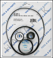 K6001 ALADDIN GO-KIT1 FOR HAYWARD MAX FLO PUMP