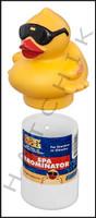 B2030 DERBY DUCKS SPA & SMALL POOL BROMINE DISPENSER   12/PACK