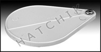 L1016 JACUZZI 43-3063-07-R TRIM PLATE W/ SCREW