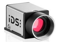 UI-5370CP digital camera, GigE, 19 fps, 2048 x 2048, CMOS