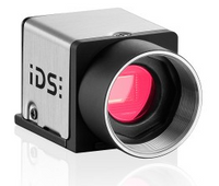 UI-3220CP digital camera, USB 3.0, 100.2 fps, 752 x 480, CMOS