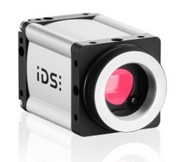UI-2210RE digital camera, USB 2.0, 100 fps, 640 x 480