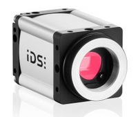 UI-2410RE digital camera, USB 2.0, 100 fps, 640 x 480