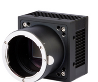 VA-8MC-M/C16AO-CM, 8MP, 3296 x 2472, 16 fps, CCD, camera link digital camera, C-mount