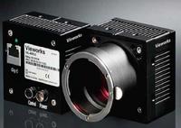 VA-4MG2-M/C20AO-FM, 4MP, 2336 x 1752, 20 FPS, CCD, GigE digital camera, F-mount