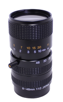LMZ68M, 8.0mm - 48.0mm High Performance Macro Zoom Lens