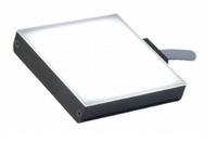 Low profile surface mount LED back light, expandable, BL128