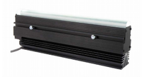 Expandable high brightness LED line light, LL137