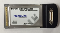 FrameLink frame grabber, VCE-CLCB01 - DEMO SALE
