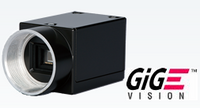 BG130 digital camera, GigE, CCD - DEMO SALE