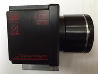 CSC12M25BMP19 digital, camera link camera - DEMO SALE