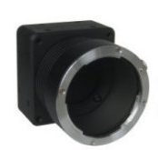 FS-B4KU7CL mono line scan camera, camera link