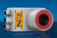 VC pro Z smart camera series