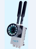 CORSIGHT smart line scan and matrix scan cameras