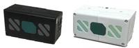 3D LiDAR Time of Flight motion sensor platform