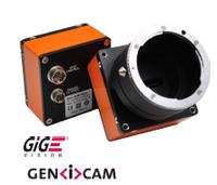 Mars 16004 line scan cameras