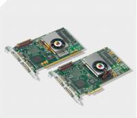 Single-FULL Camera Link® PCI-X frame grabber