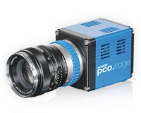 pco.edge 5.5 scientific CMOS camera