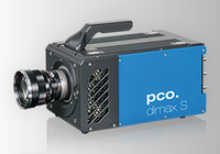 pco.dimax S high-speed, CMOS camera