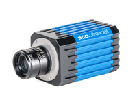 pco.ultraviolet 1 digital 14 bit CCD camera