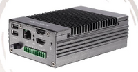 Intel Bay Trail Platform Based Vision Box , MV-VB2110-120G Series