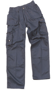 Castle Pro Work Trousers