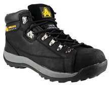 Amblers FS123 Black Safety Boots