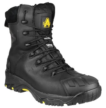 Amblers FS999 Waterproof Zip Up Safety Boots