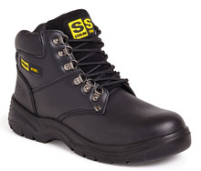 Sterling Safety SS806SM Safety Boot