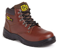 Sterling Safety SS807SM Safety Boots
