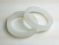 """Sightglass Replacement Gaskets 2"""" Set of 2"""