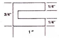 "Heil 22B-945 18"" White Buna Manway Gasket"